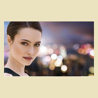 Make-up Angelika Bunde